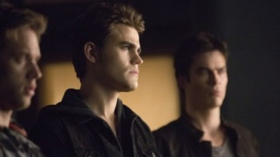 The Vampire Diaries 05x10 : Fifty Shades of Grayson- Seriesaddict
